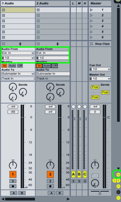 Smart Mixing Traktor with Ableton - DJ TechTools