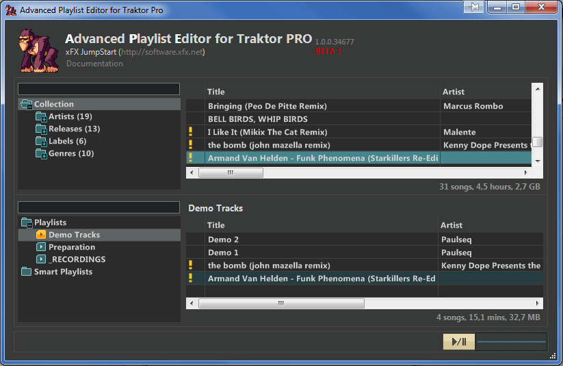 Third-Party Utilities for Traktor Pro - DJ TechTools