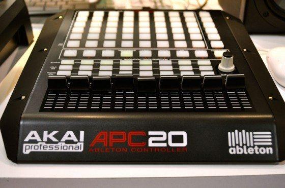 apc-20_namm_akai