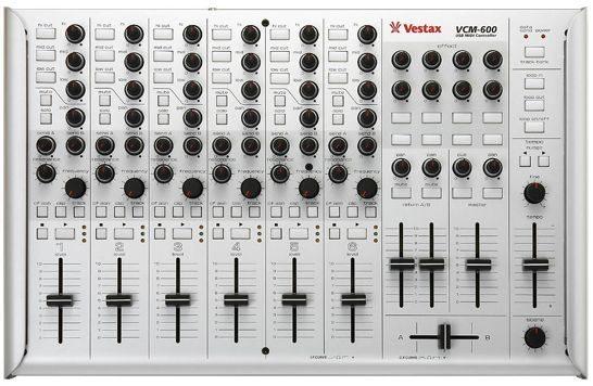 VCM 600 Review - DJ TechTools
