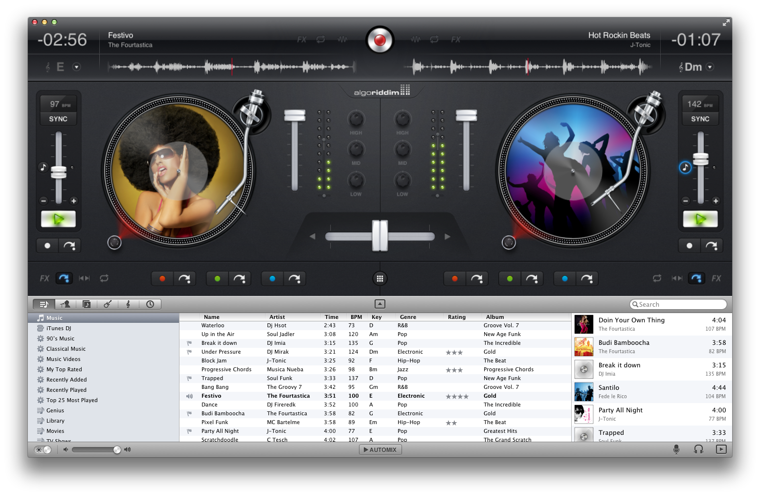 DJ Software Options for Beginners: Free to $99 - DJ TechTools