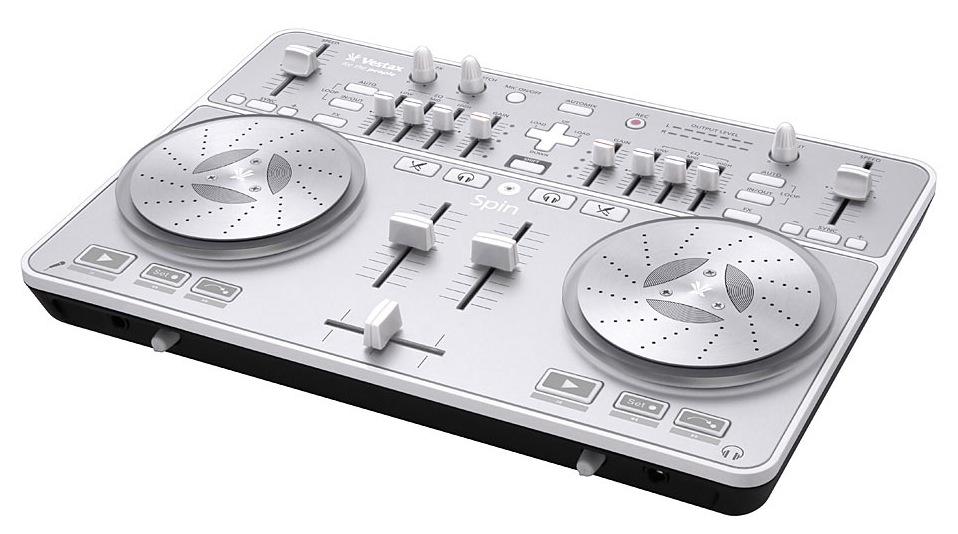 Dj Equipment For Beginners Cheap : dj controllers and soundcards for beginners dj techtools ~ Russianpoet.info Haus und Dekorationen
