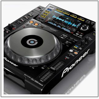 Pioneer Launches CDJ-2000 Nexus - DJ TechTools