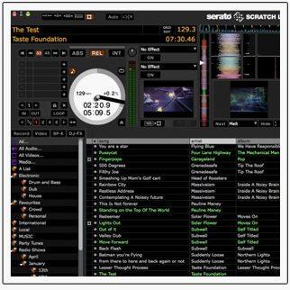 Serato DJ Pro for Mac - Download Free ( Latest Version)