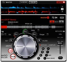 Review: Pioneer's DDJ-WeGo and Vestax's Spin 2 Go Head-to