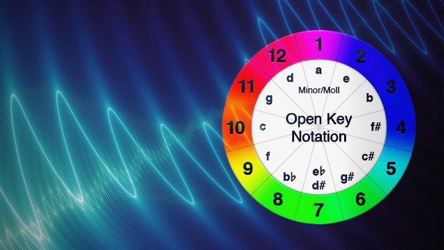 Mixing In Key: When And How To Change Track Key In DJ Software - DJ