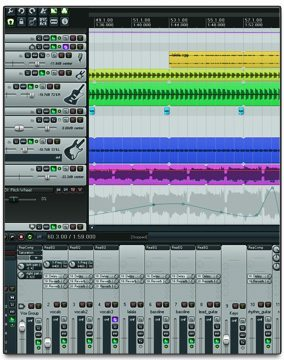 Great Free Electronic Music Production Software + Plugins