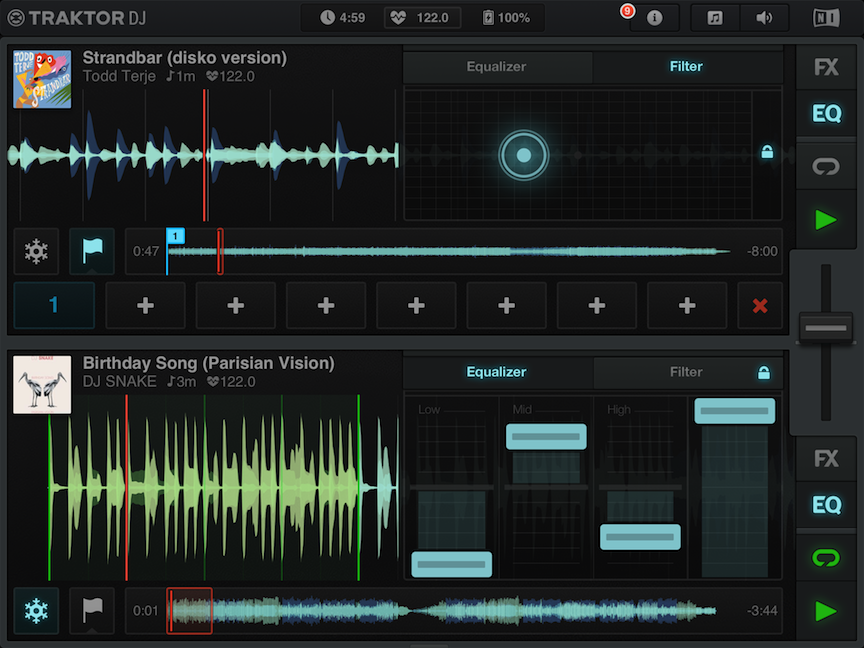 Review: Native Instruments Kontrol Z1 for Traktor Pro + DJ