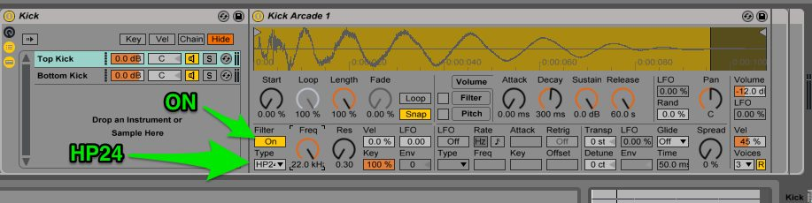 How to Make a Great Kick Drum Sound - DJ TechTools