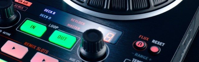 remix-deck-control