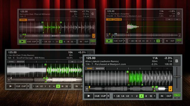 The Stage Principle: Telling a Story With Your Music - DJ TechTools