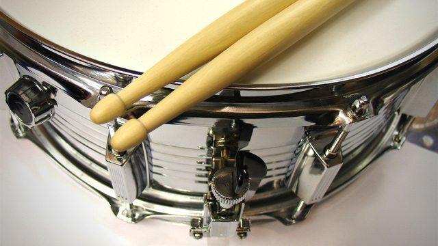 how to make a great snare drum sound dj techtools. Black Bedroom Furniture Sets. Home Design Ideas