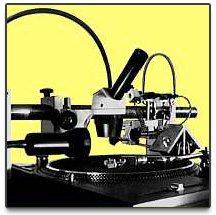 vinyl-recorder