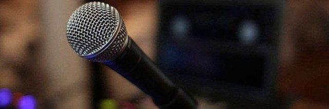 dj-microphone