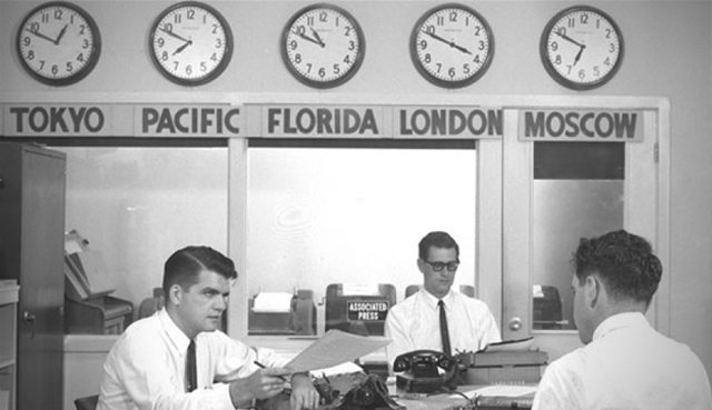"Alternate clock labels: ""Vegas"" ""NYC"" ""Ibiza"" ""Tomorrowland"""