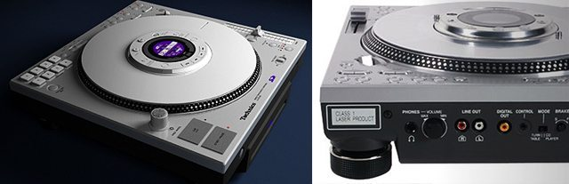 Technics SL-DZ1200 MKII Mod: Fixing A Flawed Design - DJ