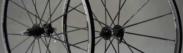 wheel-spokes