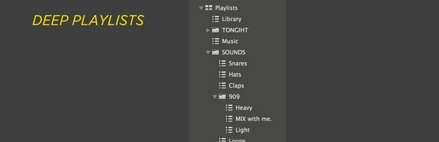 Advanced-Playlists-Beatport-Pro