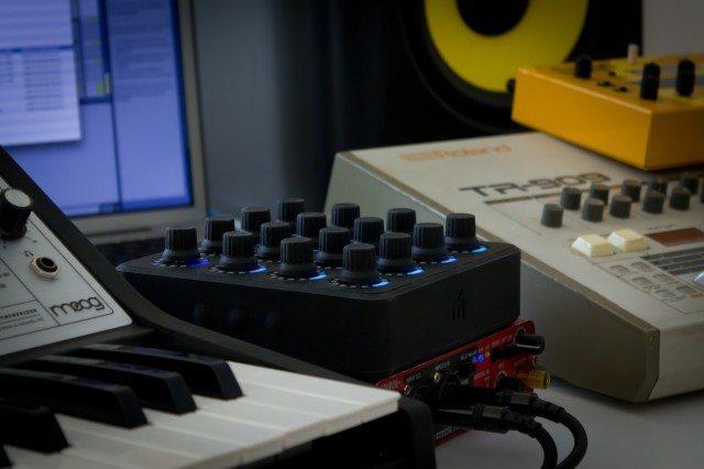 Twister in the studio 2