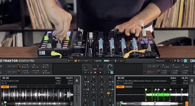 mixingpop