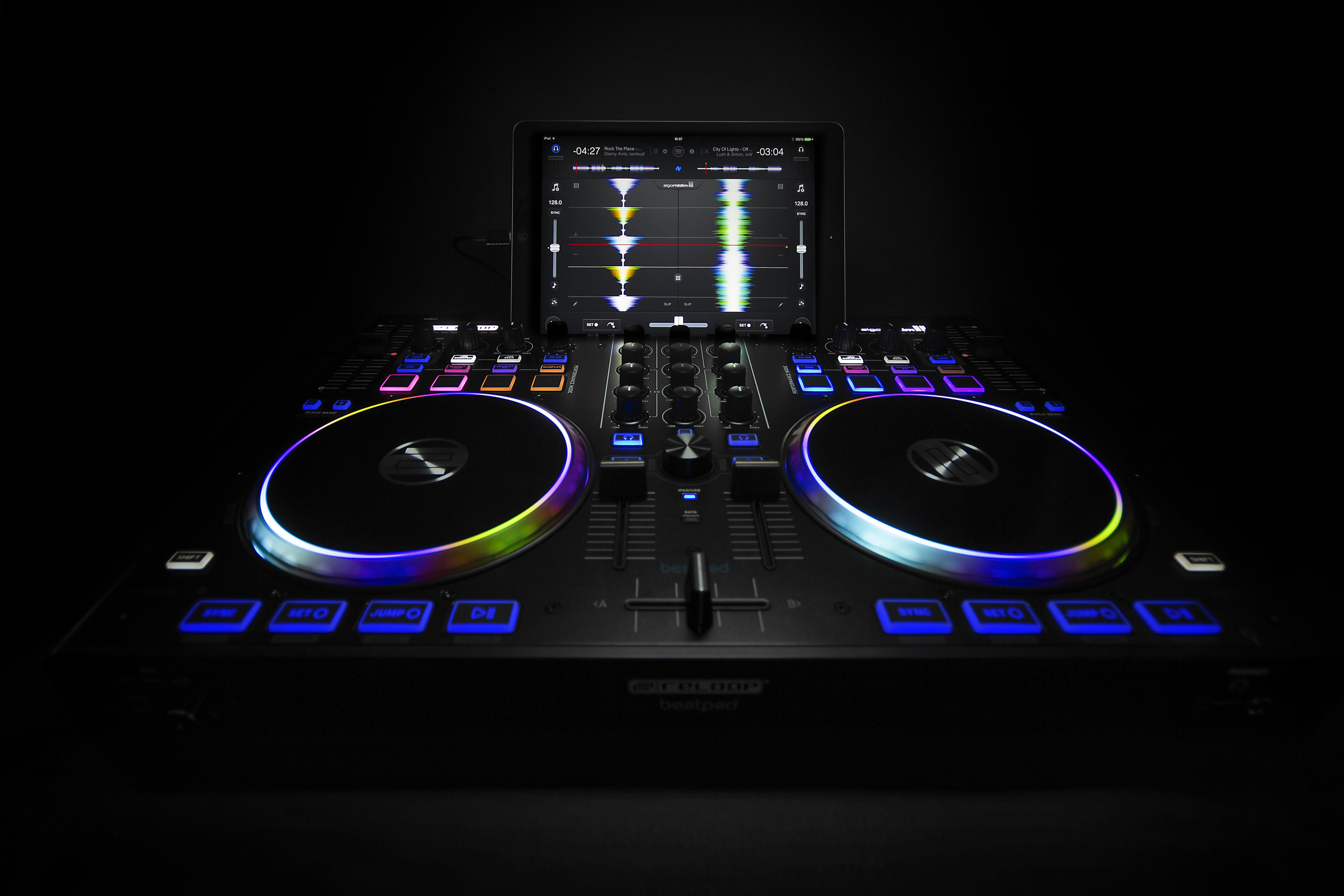 Algoriddim Adds Spotify to Djay 2 5 iOS App - DJ TechTools