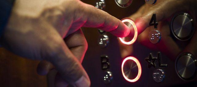 button-presses