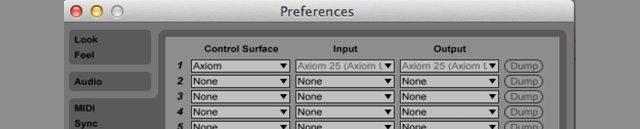 Auto-Script-input-setting