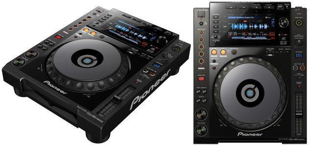 CDJ-900-Nexxus-Compare
