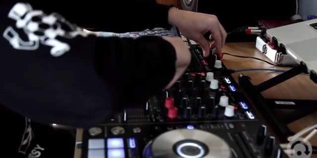 Pretty cool - DJTT's Chroma Caps made a cameo in this teaser video!
