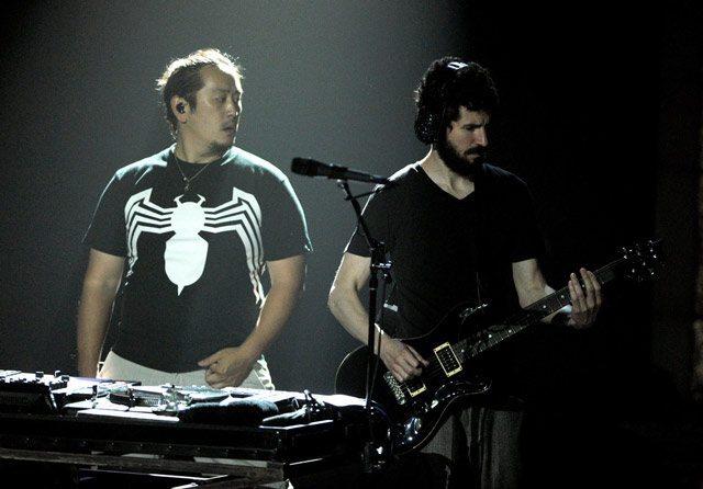 DJ-BAND