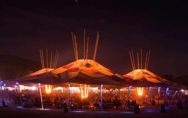 Boom Festival Idanha-a-Nova, Portugal (CC) Reagan Blundell | Flickr