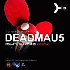 Deadmau5Xfer