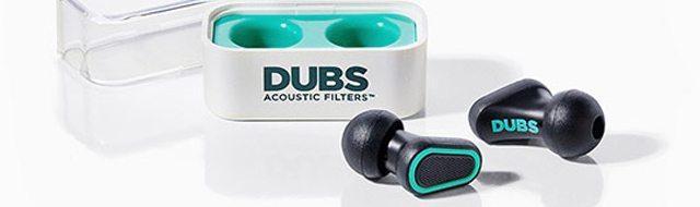 dubs-earplugs-namm