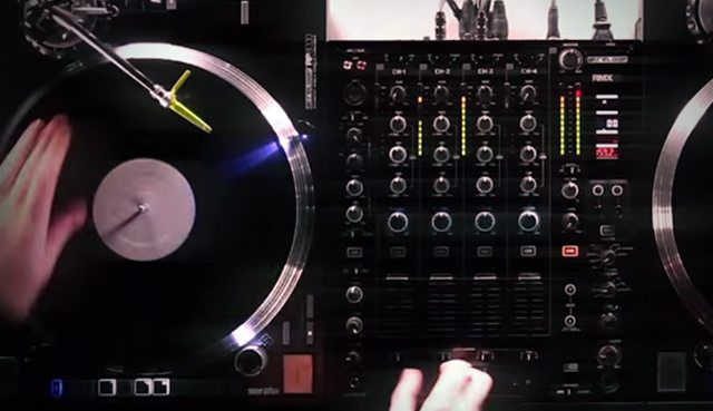 87380b41ad0 NAMM 2015: Reloop RP-8000 Straight Turntable, RMX-60 Mixer. DJ Gear  Announcements