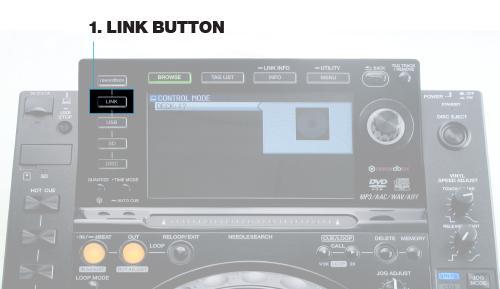Serato DJ Link