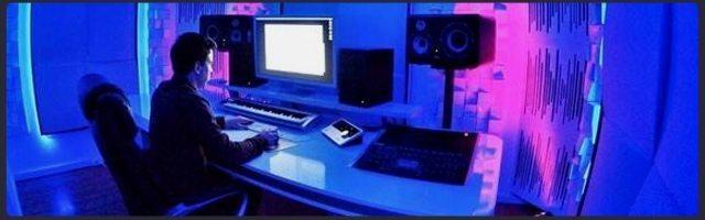 Hardwell_Studio