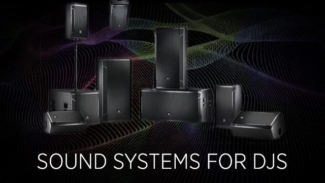 Sound Systems for DJs - DJ TechTools