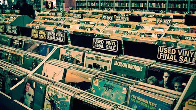 Shaking off the Dust - Sampling Vinyl - DJ TechTools