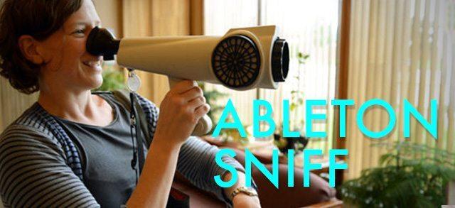 ableton-sniff