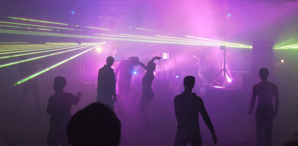Rave Culture: Britain's Second Summer of Love - DJ TechTools