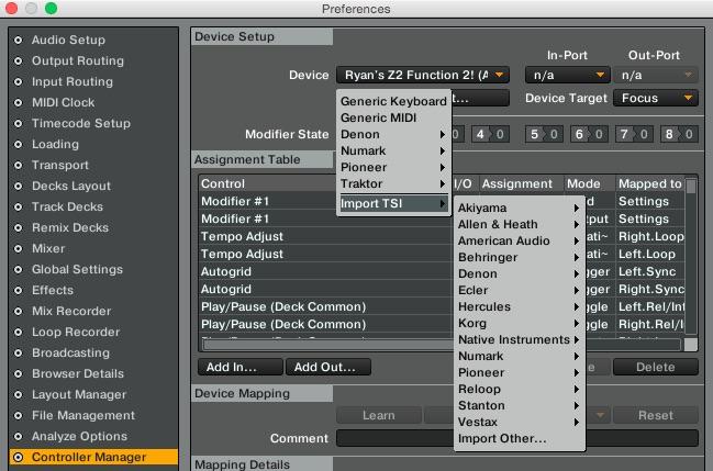 Setting up Midi Maps in Traktor - DJ TechTools