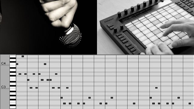 Playing Vocal Samples Like An Instrument In Ableton - DJ