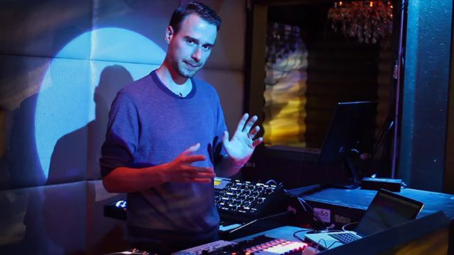 Stimming Interview How I Play