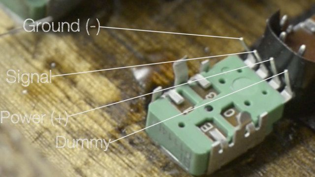 Potentiometer-Guide