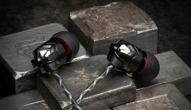 zn in-ear blocks