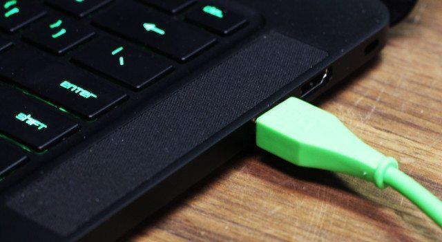 USBPORTS