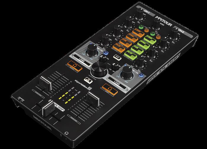 Reloop Mixtour Mixer