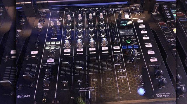 DJM-Tour