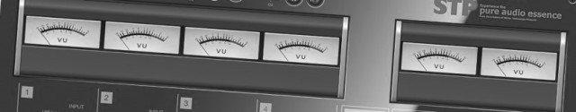 Vestax STP Mixer