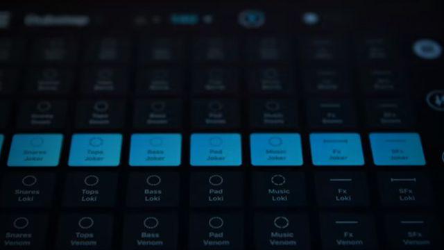 Mixvibes iOS App